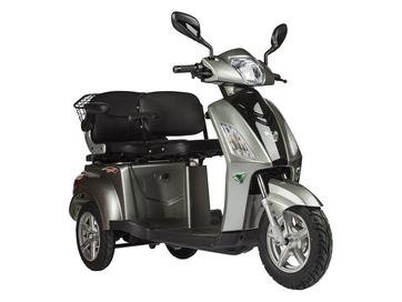 Электротрицикл VOLTECO TRIKE L New - Фото 0