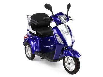 Электротрицикл VOLTECO TRIKE New - Фото 0