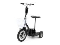 Трицикл WELLNESS EASY 350w - Фото 0