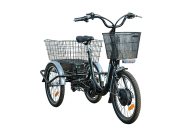Трицикл WELLNESS FAZENDA