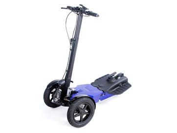 Электротрицикл xDevice Caigiees T3 - Фото 0