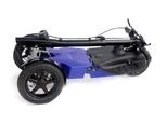 Электротрицикл xDevice Caigiees T3 - Фото 4