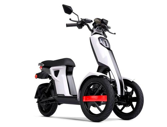 Электротрицикл xDevice iTango