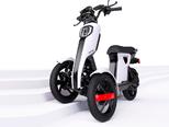 Электротрицикл xDevice iTango - Фото 9