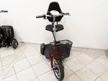 Электротрицикл Zappy Runner - Фото 1