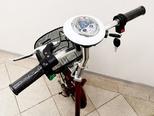 Электротрицикл Zappy Runner - Фото 2