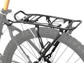 Багажник для велосипеда XMett M30 (Телескопическое крепление) - Фото 0