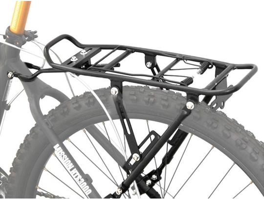 Багажник для велосипеда XMett M30 (Телескопическое крепление)