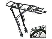 Багажник для велосипеда XMett M30 (Телескопическое крепление) - Фото 5