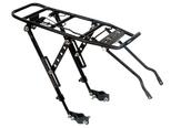 Багажник для велосипеда XMett M35 (Телескопическое крепление) - Фото 1