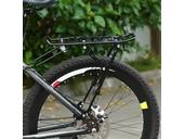 Багажник для велосипеда XMett M35 (Телескопическое крепление) - Фото 7