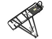Багажник для велосипеда XMett S40 (Регулируемый) - Фото 1
