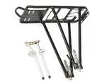 Багажник для велосипеда XMett S40 (Регулируемый) - Фото 3