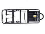 Багажник для велосипеда XMett S40 (Регулируемый) - Фото 5