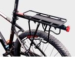 Велобагажник Aeros ST20 (На подседельный штырь) - Фото 9