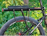 Велобагажник Aeros ST20 (На подседельный штырь) - Фото 11