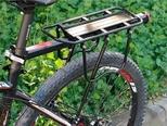 Велобагажник Aeros ST20 (На подседельный штырь) - Фото 12