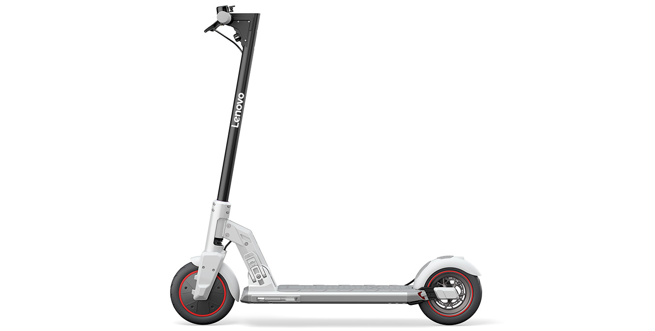 Электросамокат Lenovo M2 Electric scooter