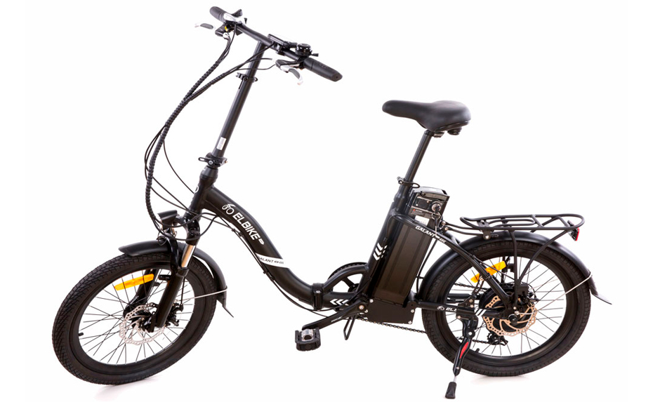 Электровелосипед Elbike Galant VIP 13