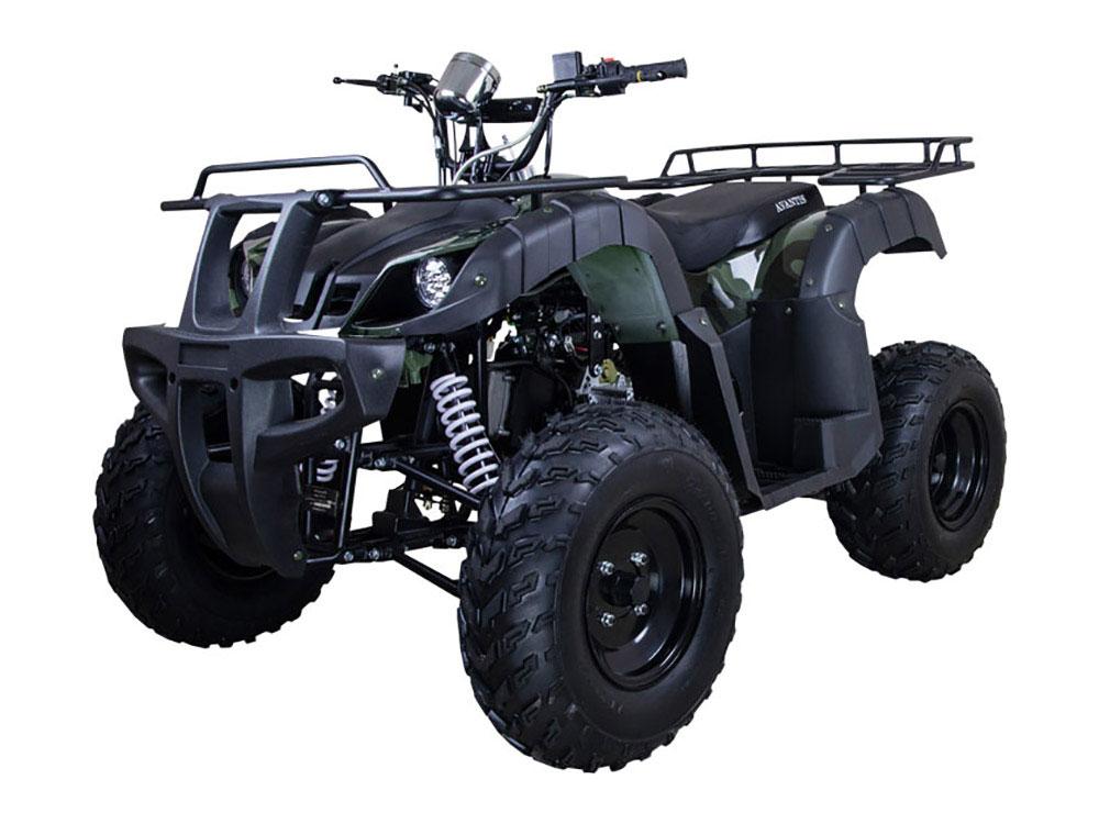 Avantis Hunter 150 Lite (150 кубов)