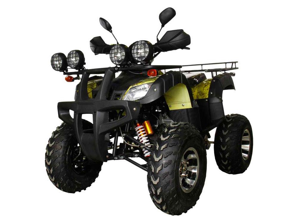 Avantis Hunter 150 Premium (150 кубов)