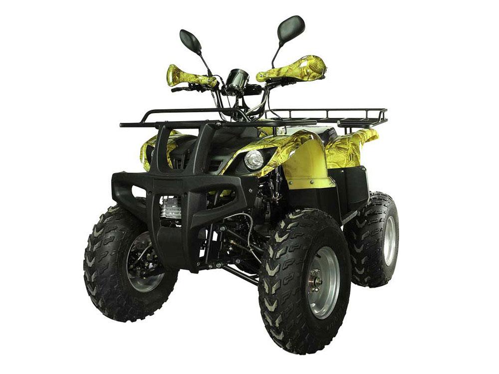 Avantis Hunter 200 Lite (200 кубов)