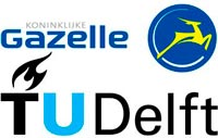 TU Delft & Gazelle
