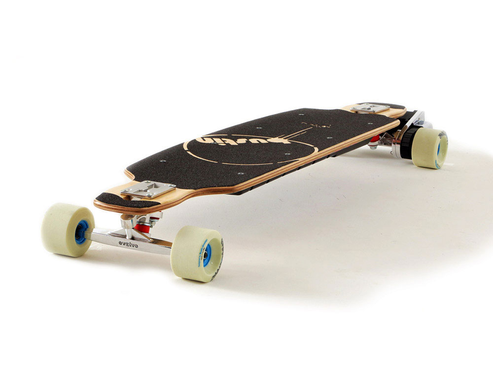 Evolve BUSTIN Limited Edition Street