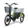 Электротрициклы
