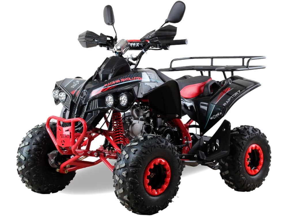 Motax ATV Raptor LUX (125 кубов)